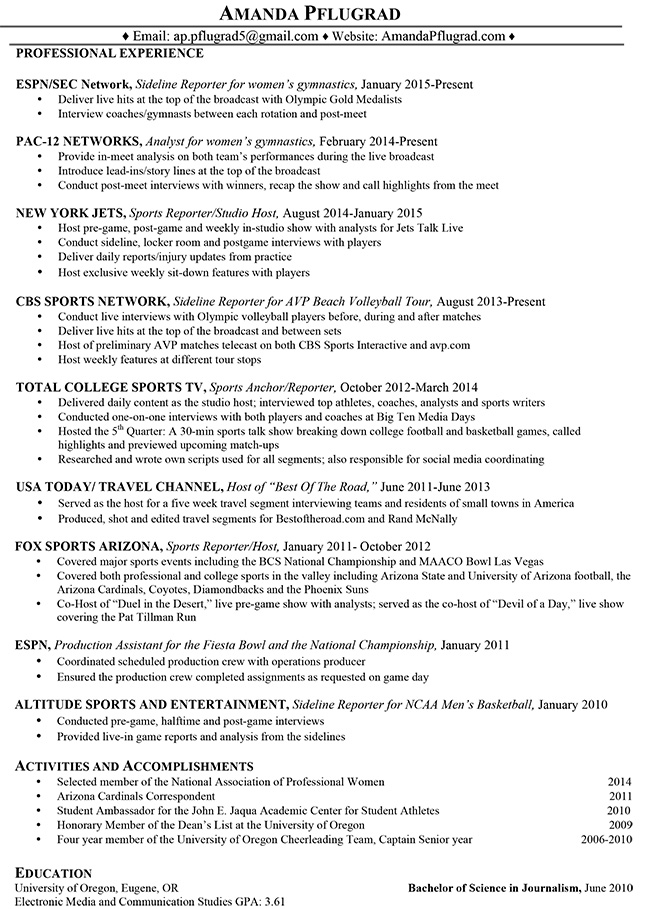 tvnew media producer page2 administrative assistant
